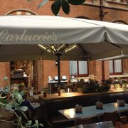 Carluccio's, London