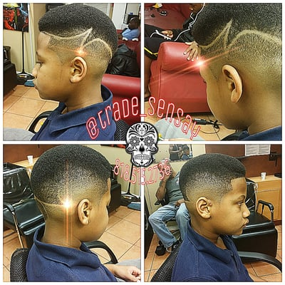 Fab Kutz Barber Shop - Reseda - Reseda, CA Yelp