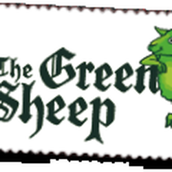 The Green Sheep, Darmstadt, Hessen
