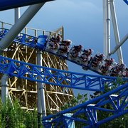 Blue Fire & Wodan