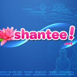 shantee - creation de sites Joomla, Noroy le Bourg, Haute-Saône, France