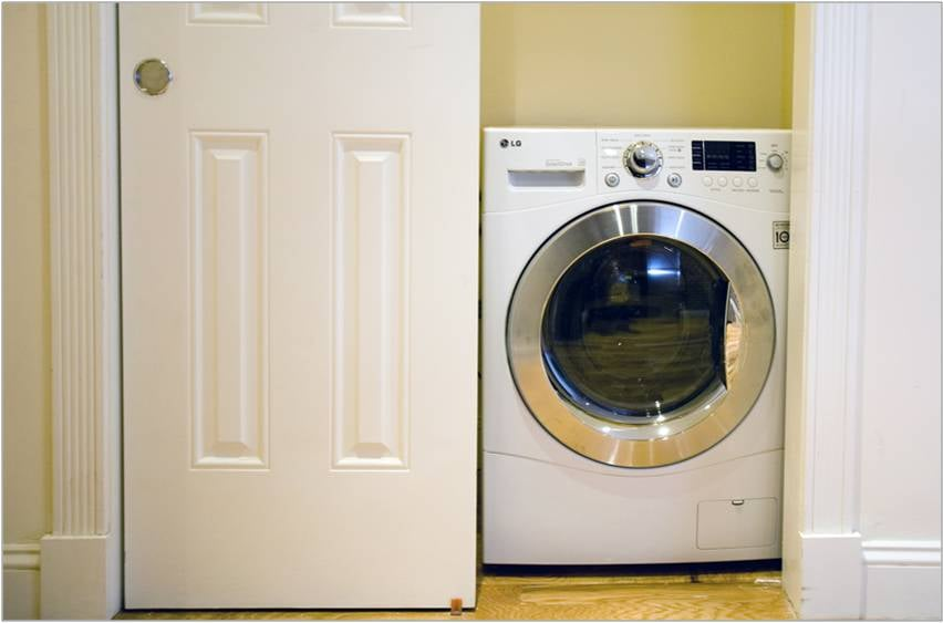 Apartment Washer Dryer ~ Home & Interior Design