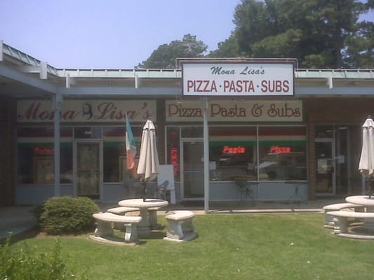 Mona lisa pizza virginia beach coupons