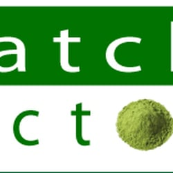 Matcha Factory, Solihull, West Midlands