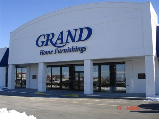 Grand Home Furnishings Furniture Stores Christiansburg Va Yelp