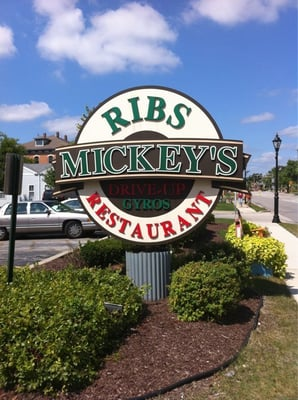Mickey S Gyros Greek Tinley Park IL Yelp