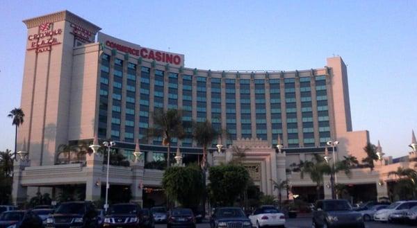 Casino commarce