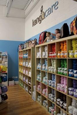 Kanga Care Cloth Diaper Store