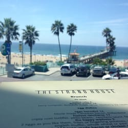 Strand House Manhattan Beach Yelp