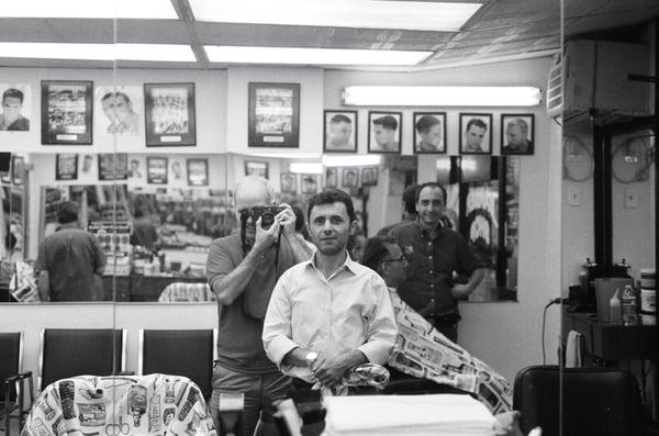 Barber Shop Brooklyn : George?s Barber Shop - Barbers - Park Slope - Brooklyn, NY - Reviews ...