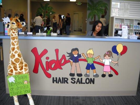 Photos for Kids Hair Salon Yelp