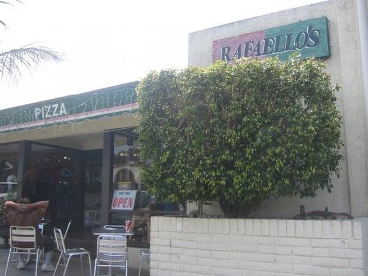 Rafaello's Pizza