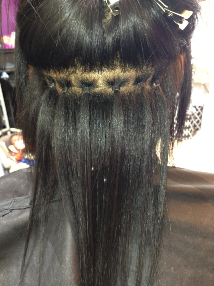Layered weave hairstyles hair is our crown sew in weave bob hairstyles on layered bob pmusecretfo Choice Image