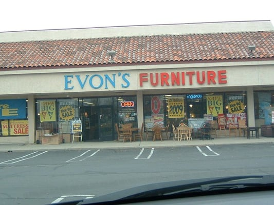 Evon S Furniture Furniture Stores Yelp