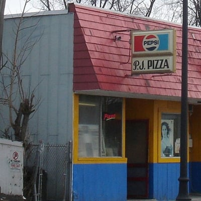 PJ's Pizza  - Homestead Business Directory