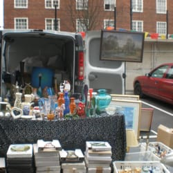 Capital Carboot, London