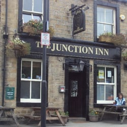 Junction Inn, Otley, West Yorkshire