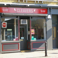 Cleavers, London