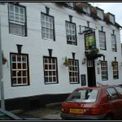 The Hop Pole Inn, Droitwich, Worcestershire