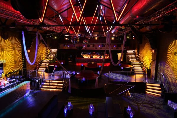 motor city casino club amnesia