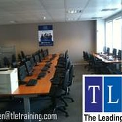 Tle Training, London, UK