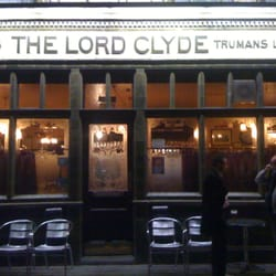 Lord Clyde, London, UK