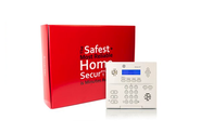 $99 for an Interactive Home Security System ($435.94 value) deal at FrontPoint Security
