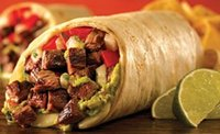 $10 for $15 Baja Fresh