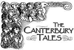 canterbury tales character analysis essay