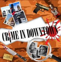 A thrilling murder mystery game in Gastown - Crime in Downtown -