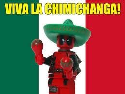 Chimichanga C.