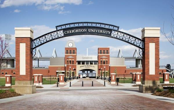 Creighton University Omaha Ne Yelp