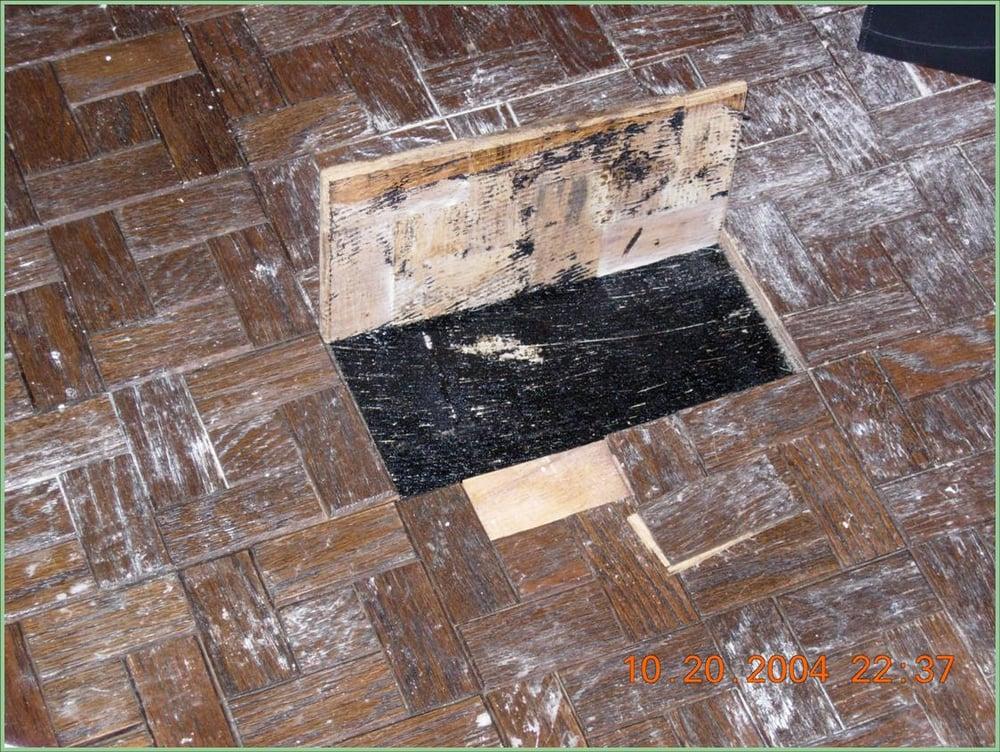 Asbestos Mastic Glue Yelp