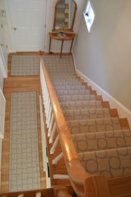 Wool Carpet Stair Runner Stair Carpet Carpet Binding