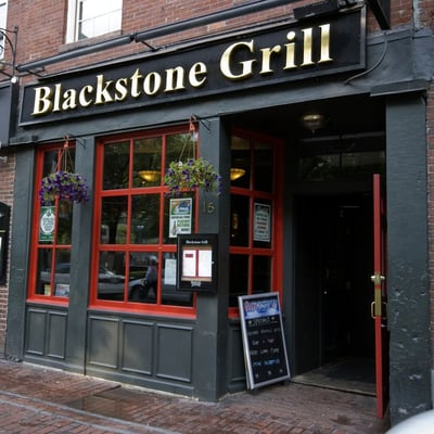 Blackstone Grill 25 Photos American Traditional