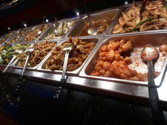 Hibachi Grill Amp Supreme Buffet Buffets Winchester Va