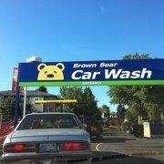 Brown Bear Car Wash - Car Wash - Renton, WA - Yelp