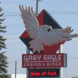Grey Eagle Casino Phone Number