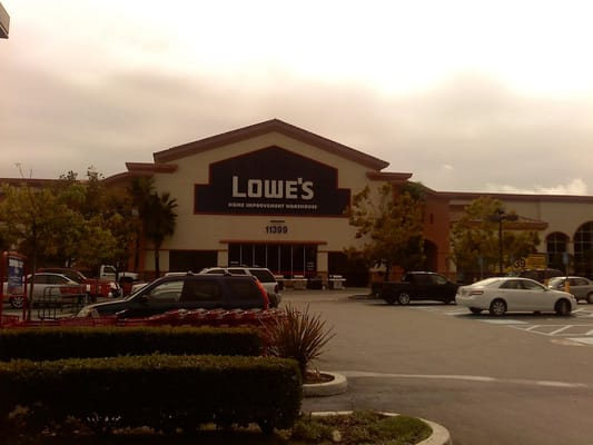 home decor stores in rancho cucamonga ca lowe s home improvement building supplies rancho 13608