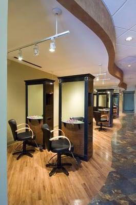 Hwy 55 Near Me >> Salon Khouri - Fairfax, VA | Yelp