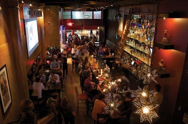 Downtown Mpls Bars And Restaurants