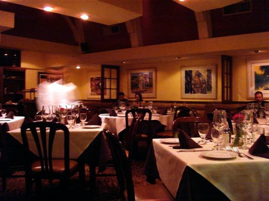 Italian Restaurants Delivery Near Me: Piero's Italian Cuisine