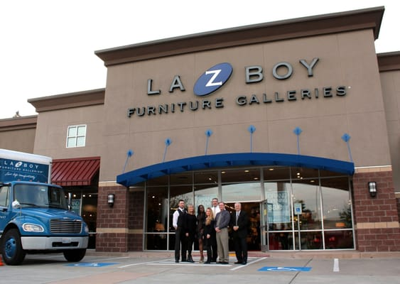 La Z Boy Furniture Galleries Furniture Stores Tukwila
