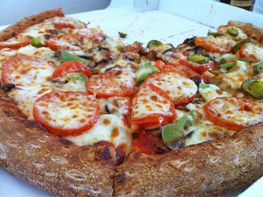 Papa John's Pizza - Pizza - Chula Vista - Chula Vista, CA ...