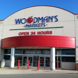 Woodman S Food Market Near Me