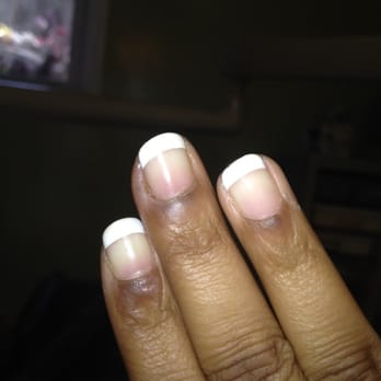 Color Nails Spa - Nail Salons - Van Ness/Forest Hills ...