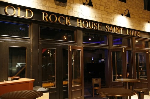 Old Rock House 47 Reviews Yelp