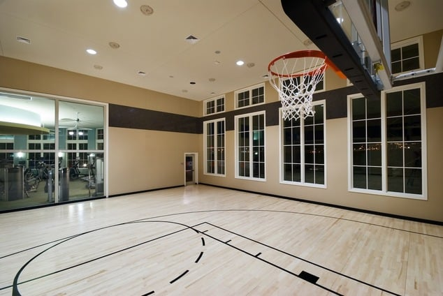 Apartments With Basketball Court Near Me