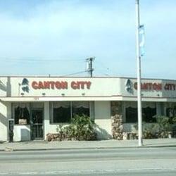 canton city montebello