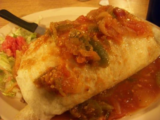 Best Mexican Food Eagle Rock Ca